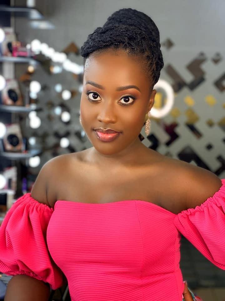 Uganda Online - Who is Martha Kay? | Kay, Martha, Black