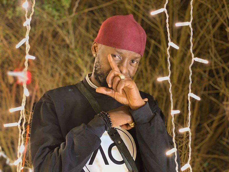 Eddy Kenzo Made In Africa album going global
