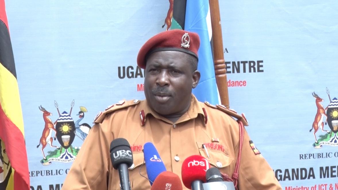 Uganda Police Hunt 200 Escaped Inmates After Jailbreak