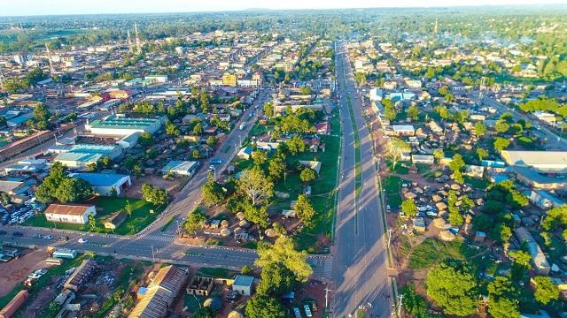 Masaka, Jinja, Mbarara, Four Other Municipalities Come of Age, Begin City  Status - The Ugandan Wire